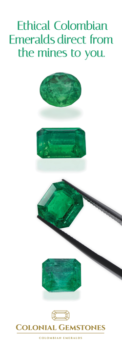 Colonial Gemstones