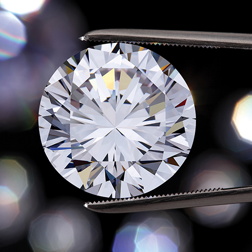 Synthetic diamond spotlight: part 2