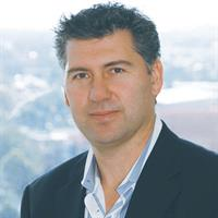 Michael Mishevski