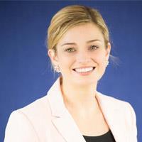 Dominique Lamb, NRA CEO