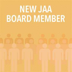 The JAA has filled its board member vacancy