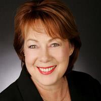 Jill Hansen, Nash Pearls CEO