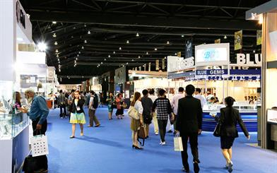 Details have been confirmed for Thailand's two jewellery fairs