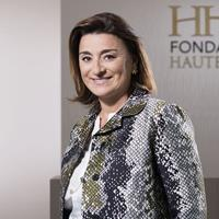 Fabienne Lupo, SIHH managing director