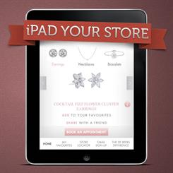 Explore jewellery apps that are already on the market