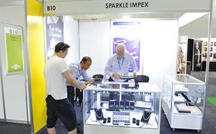 Sparkle Impex