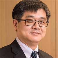 Wuyi Wang, GIA director of research and development