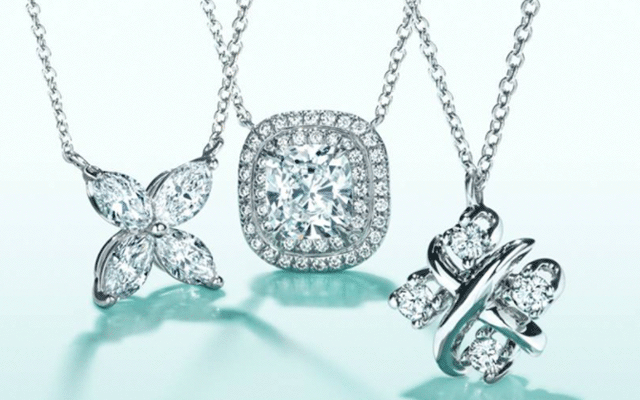 "For the 2016 financial year, Tiffany & Co recorded 'soft' performances across all jewellery categories. Image courtesy: <a href=""http://bit.ly/2po5hSZ"" target=""_blank"">Facebook/Tiffany & Co</a>"