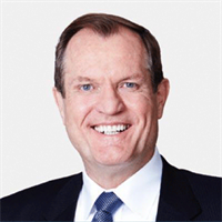 Chris Jordan, Commissioner of Taxation