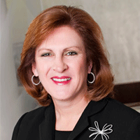 Susan Jacques, GIA president and CEO
