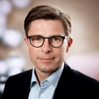 Peter Vekslund, Pandora CFO