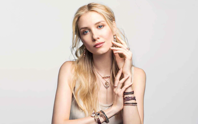 West End Collection has secured the distribution rights to Swarovski Group's Adore jewellery range
