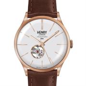 Henry London - Automatic