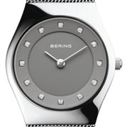 Bering Steel Grey –  11927-309