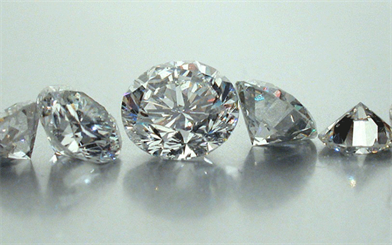 Starting next month, De Beers Group will auction its own polished diamonds. Image courtesy: De Beers Group