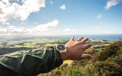 "Duraflex Group Australia will distribute TW Steel in Australia and New Zealand. Image courtesy: <a href=""http://bit.ly/2u32KRV"" target=""_blank"">Facebook/TW Steel Watches</a>"