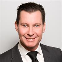 Scott Patchett, DGA general manager