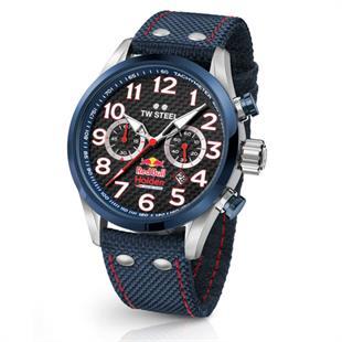TW Steel is timekeeping partner for the Red Bull Holden Racing Team