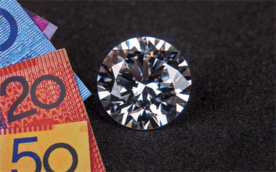 A presentation on anti-money laundering regulations will take place at the Sydney International Jewellery Fair