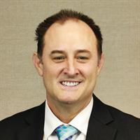 Bradley Brown, AUSTRAC acting deputy CEO international & policy