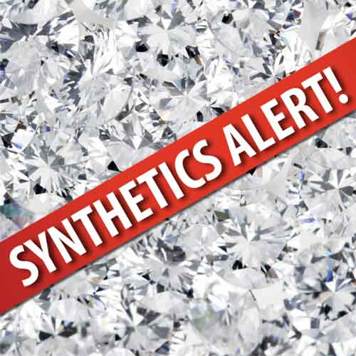 Australian diamond grading labs are confident disclosure of synthetic diamonds is accurate across Australia