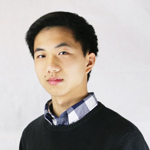 David Chen, Dashchen founder