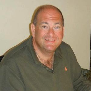 John Ford, 2017 Spectrum Awards winner