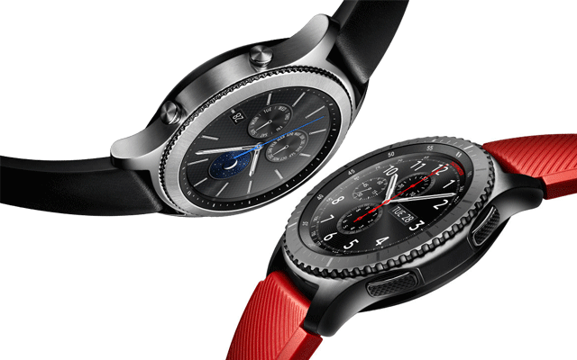 Sams Group Australia has secured the distribution rights for Samsung's latest smartwatch