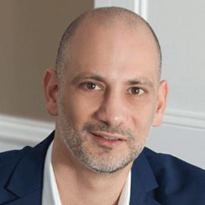 Steve Der Bedrossian, Sams Group Australia CEO