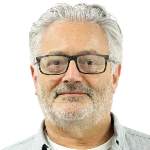 Simon Garber, Heart & Grace director