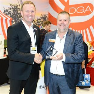 Duraflex Group Australia was awarded the Best Large Stand award