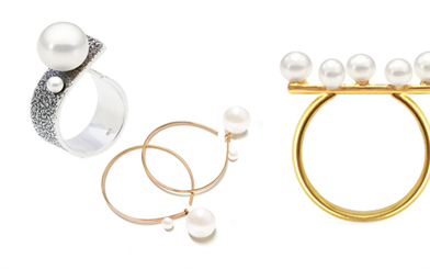 Atlas Pearls and Perfumes' pearl jewellery