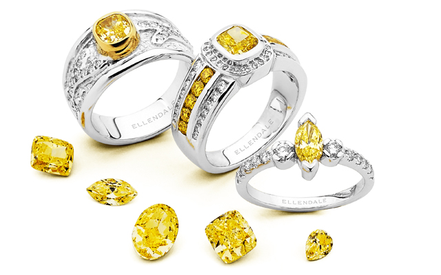 "An Australian mining company is expected to find more fancy yellow diamonds. Image courtesy: <a href=""http://www.ellendalediamonds.com.au/"">Ellendale Diamonds Australia</a>"