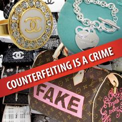 Police have discovered a raft of counterfeit jewellery at Hurstville Westfield