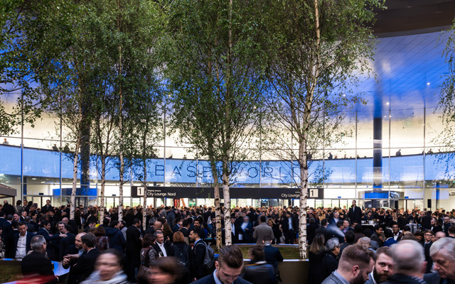 "Baselworld's organiser has announced additional changes to the 2018 format. Image courtesy: <a href=""https://www.baselworld.com"" target=_blank>Baselworld</a>"