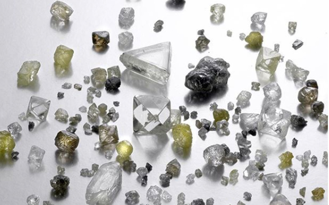 "De Beers has released its latest diamond production results. Image courtesy: <a href=""https://www.instagram.com/p/BekV5eoAEQh/?taken-by=debeersgroup"" target=""_blank"">De Beers</a>"