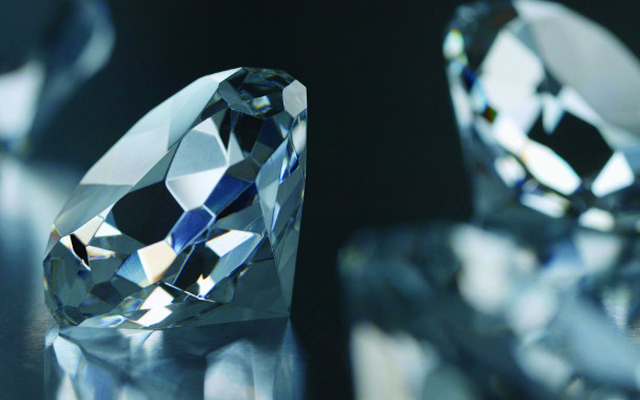 "Diamond exhibitors have been advised on how to refer to diamonds. Image courtesy: <a href=""http://www.wfdb.com/"" target=""_blank"">WFDB</a>"