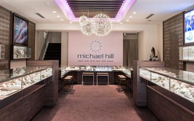 Michael Hill has announced all of its US stores will close