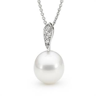 Allure South Sea Pearls