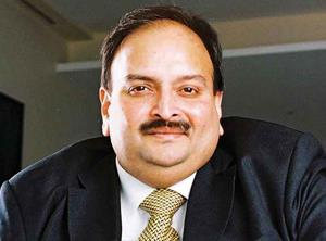 "Mehul Choksi, managing director of Gitanjali Gems. Image courtesy: <a href=""http://zeenews.india.com/india/cant-pay-salaries-anymore-look-for-other-jobs-mehul-choksi-writes-to-his-employees-2083825.html"" Target=""_Blank"">Zee News</a>"