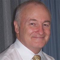 Michael Dyer, Retail Edge sales manager