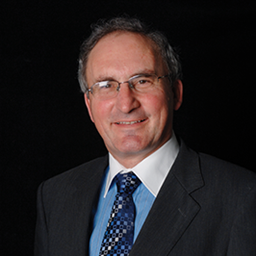 Colin Pocklington, Nationwide Jewellers managing director
