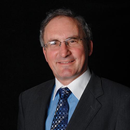 Colin Pocklington, Nationwide Jewellers