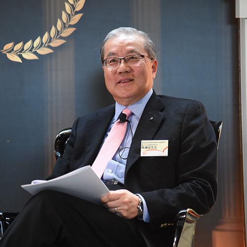 Lawrence Ma