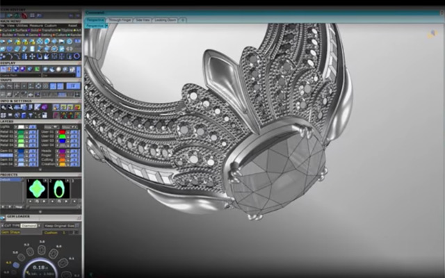 Matrix 9.0 3D design software