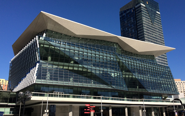 "The workshops are set to take place at the Sydney Conventiion Centre in August. Image Courtesy: <a href=""https://bit.ly/2IOFcuC"" Target=""_blank"">Flickr 