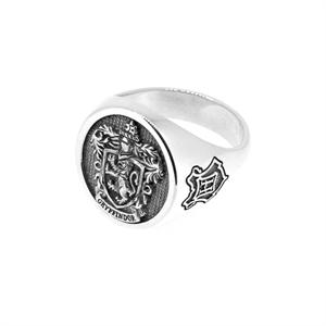Harry Potter Gryffindor Crest Ring
