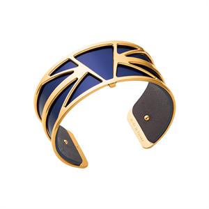 Les Georgettes by Altesse Les Essentielles Ibiza design gold finish bracelet