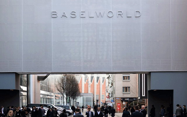 Swatch Group announced it will not attend Baselworld 2019 or any of its future fairs going forth