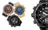 Mulco Watches Australia's dive wrist watch collection